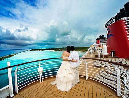 wedding planner in cruise