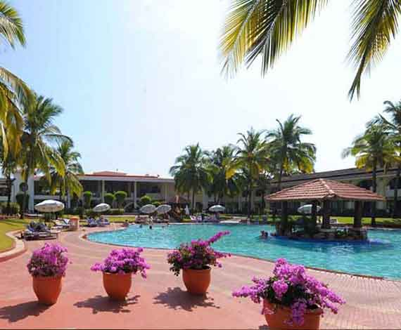holiday inn destination wedding venue goa