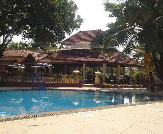 majorda beach resort destination wedding venue goa