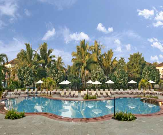 radisson blu resort destination wedding venue goa