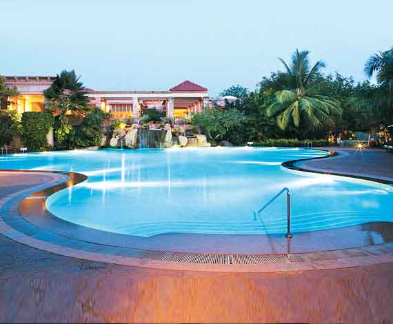 the leela kempinski resort destination wedding venue goa