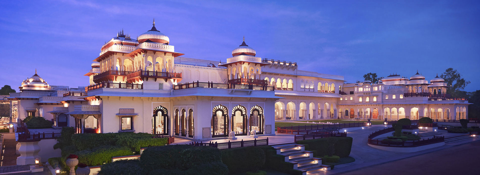 Jaipur wedding