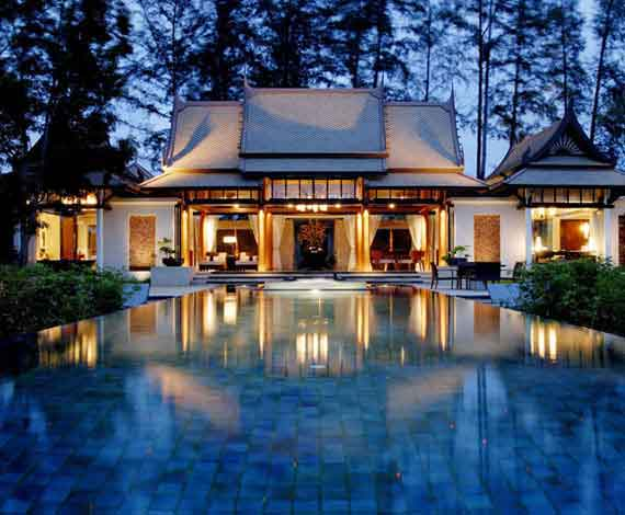 Banyan Tree destination wedding venue Phuket