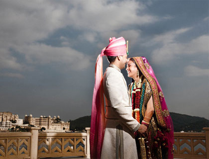 Rajasthan Destination Wedding Planner