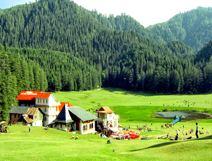 Silver Destination Wedding Packages manali