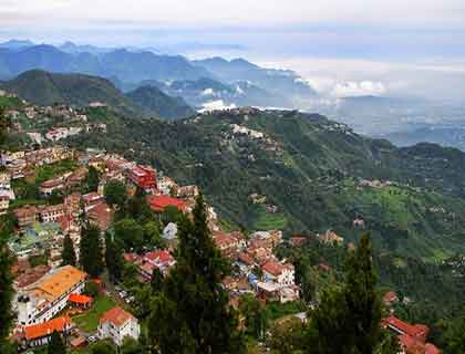 Silver Destination Wedding Packages mussoorie